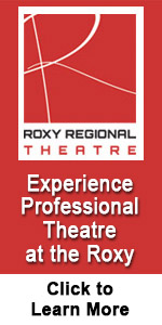 Clarksville's Roxy Regional Theatre