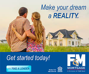 F&M Bank Mortgage