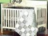 Alexander Designs Crib