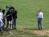 Geraldo Rivera reports to Fox News viewers