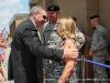 Wishing Maj. Gen. Schloesser well