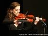 "Emily Hanna Crane, violinist, ""Silent Night"""