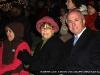 Mayor Johnny Piper and his wife Donita.