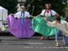 Ballet Folklorico Viva Panama dancer
