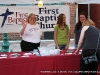 First Baptist Church stands ready to minister to those who are looking for meaning in life