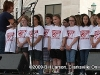 Montgomery Central Honor Choir Performance