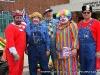 Shriner Clowns