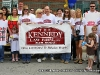 The Kennedy Law Firm\'s Parade Float