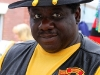 A founding member of the Buffalo Soldiers Motorcycle Club of Tennessee