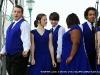 The Northeast High School Exit One Show Choir