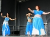The Jezzebellies Belly Dance Troupe