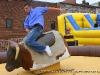 Bull Riding in the Teen Zone