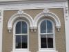 Window Treatment detail of B. O. Keesee House, 502 Madison Street
