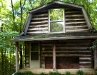 The Neely Log Cabin, Tanglewood Manor