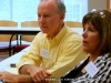 Appointments with James O\'Connor and Lynda O\'Connor at the 2009 Clarksville Writer\' Conference