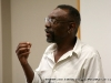 Earl S. Braggs, gives his presentation at the 2009 Clarksville Writers\' Conference