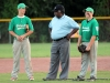 Spring Hill vs. Greenville in Little League (13-14) Tennessee State Championship game July 28th.