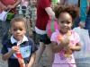 Hilltop Super Market\'s 17th Annual Easter Egg Hunt.