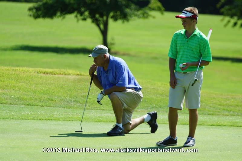 bakersfield city amateur golf tournament