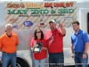 Hilltop Super Market's 5th annual BBQ Cook-Off