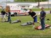 2014 Palmyra Volunteer Fire Department Cornhole Tournament