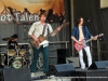 Backroad Brigade at 2014 Rivers and Spires Festival.
