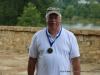 Mark Snider came in second in the Advanced (Singles) Division at the 4th annual Rally on the Cumberland.