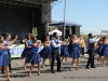 Northeast High School Exit One Show Choir and JV Show Choir at 2016 Rivers and Spires Festival
