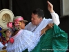 Ballet Folklorico Viva Panama at the 2016 Rivers and Spires Festival
