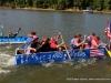 2016 Clarksville Riverfest Regatta