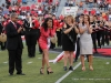 APSU Homecoming Queen Amber James.