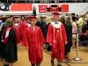 2017 Montgomery Central High School Graduation (8)