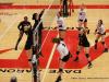 2017 OVC Tournament - Austin Peay vs. Southeast Missouri (87)