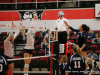 2017 OVC Tournament - Eastern Kentucky vs. Belmont (5)