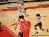 2017 OVC Tournament - Eastern Kentucky vs. Belmont (68)
