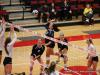 2017 OVC Tournament - Eastern Kentucky vs. Belmont (7)