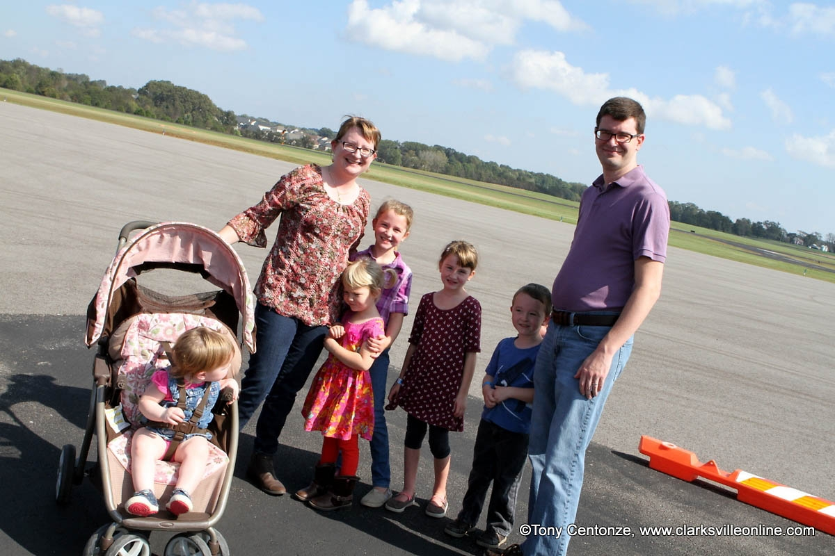 James Corlew Chevrolet >> First Annual Wags & Wings Family Fun Fest has huge turnout ...