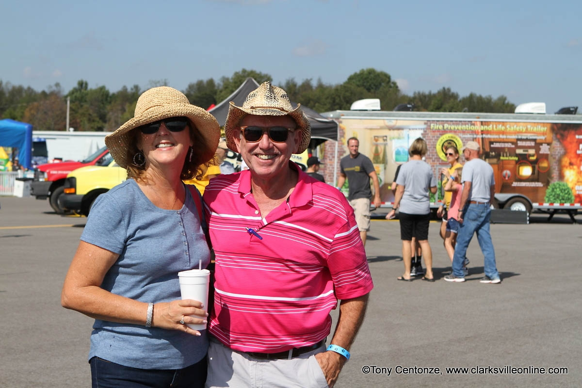 Montgomery Fest Car Show