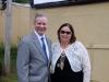 Rep Joe Pitts and Mrs Head-Heiber (1)