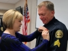 Clarksville Police Department holds Retirement and Promotion Ceremony, April 1st