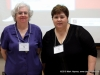 2016 Clarksville Writers Conference - Beverly Fisher and Jennifer Rawls