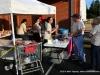 Hilltop Super Market's Dwayne Byard Memorial BBQ Cook Off and Car Show