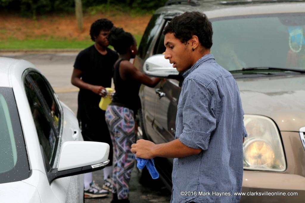 Car Wash Montgomery Il