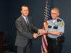 Montgomery County Sheriff's Office announces promotions