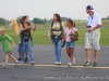 It\'s a family affair, this skydiving thing