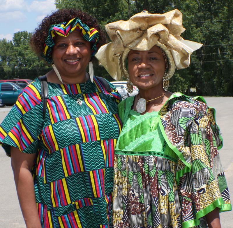 African American Street Festival 2008