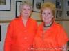 Winnie Bagley and Heidi Hopkins
