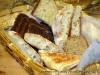 A sample of Silke\'s breads