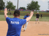The best of Clarksville-Montgomery County and Fort Campbell came out to compete in the 10th Annual Tobacco Stick Softball Game.