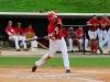 Austin Peay Governors Baseball vs. SIU Edwardsville Cougars, May 18th, 2013.